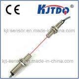 Fibre optique du laser M12 par le détecteur de faisceau avec la distance 150m