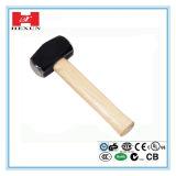 El tubo de la aleación de aluminio de la maneta de la fibra de vidrio forjó el martillo de acero