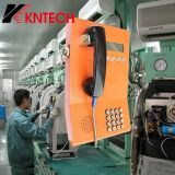 Telefone de serviço público Emergency do telefone do telefone de serviço SOS do telefone Knzd-23