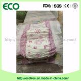 Tecido sonolento do bebê de China da alta qualidade da classe de B com faixa elástica