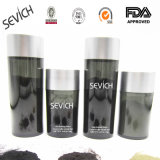Brown preto/escuro por atacado/Browm médio/luz - fibra marrom da perda de cabelo das fibras do cabelo da queratina no volume