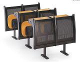 Hochschulmöbel von überprüftem hergestelltem Klassenzimmer-Kursteilnehmer-Stuhl