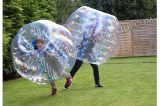 Crazy Body Game 1.0mm TPU/PVC Human Bubble Ball, Bubble Ball for Football, Bubble Ball Soccer Football, Bumper Ball D1005b