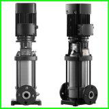 Dampfkessel-Systems-Wasser, das Pumpe übermittelt