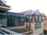 Окно Framd высокого качества алюминиевые сползая и фабрика двери