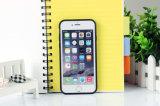 TPU IMD Dekking van het Geval van de Telefoon van de iPhone de Mobiele Cel