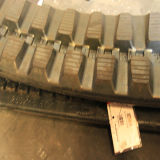 Alibaba caldo Excavator Rubber Tracks (250*48.5*LINKS)