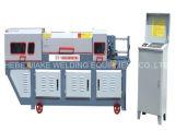 Автоматическое Wire Straightening и автоматы для резки