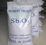 Trióxido de antimonio del grado de la industria