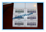 Processing Production and Print Bar Code Sticker