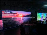 Muestra de interior a todo color/señalización de P3.91 LED