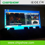 Chipshow Highquality HD2.5 Full Color Indoor LED Display Company