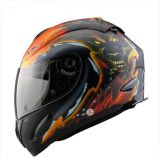 高品質のECE/DOT/Aus Approvelの全販売のオートバイの太字のヘルメット