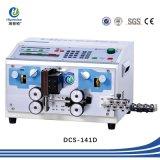 Hohe Präzisions-Draht-Ausschnitt-Hilfsmittel, SGS-automatisches Kabel-Abisoliermaschine