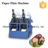 熱い販売の高速紙皿機械リスト(ZDJ-400)
