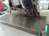 Máquina de costura de alta velocidade super de Overlock da movimentação direta de controle inteligente (EXD5200)