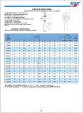 Extremidades de Rod Maintenance-Free (SAJK… C)