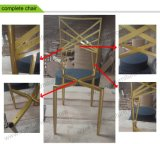 판매를 위한 고품질을%s 가진 Chiavari 유행 제초 의자