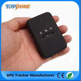 Communication bidirezionale Small GPS Tracker per Elder/Children/Student/Explorer/Pet con Free Tracking Platform (PT30)