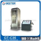 Тестер воспламеняемости для испытание воспламеняемости (GT-C34)