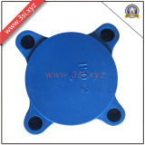 PTFE FlangeかPipeline (YZF-H367)のためのLDPE Bolted Cover Used