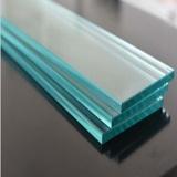 gehard Duidelijk van het Glas van 3mm 19mm Duidelijke & Gekleurde Aangemaakte