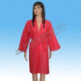 Kimono colorido no tejido disponible de la manera para las mujeres