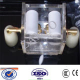Tester ad alta tensione dell'olio/tester olio di Bdv