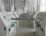 Fabricante da máquina da farinha de milho
