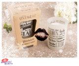 De hete Kaars van de Soja van de Verkoop voor Kerstmis