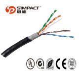UTP Category 5e Outdoor Double Jacket Cable