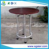 Stretch Cover를 가진 공장 Direct High Quality Cocktail Table Bar Table Bistro Table