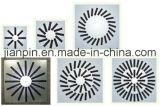 Verspreider van de Werveling van de Fabrikant van Foshan de Vierkante