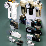 Клапан соленоида OEM/клапан/угловой вентиль/модулирующая лампа Mrico (серии 4V 3V 4M 4A 2W SY)