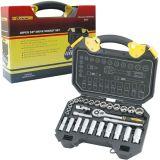 "Hand professionale Tools 29PCS 3/8 "" Drive Wrench Socket Set"