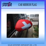 Couverture de miroir de véhicule de promotion, indicateur de miroir de véhicule