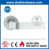 火の評価されるドアのためのSsのレバーハンドル
