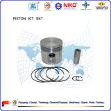 Pistón de los recambios del motor diesel de la calidad S195