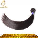 マレーシアの絹のまっすぐなバージンの毛100%の人間の毛髪の織り方