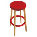 다채로운 고품질 Footrest 나무로 되는 의자 (SP-EC618)