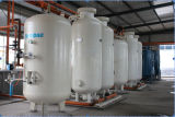 Machine de concentrateur de l'oxygène de générateur d'azote de gaz
