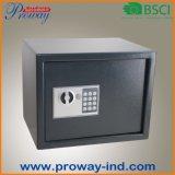Digital-elektronisches Eisen-Safe für Haupthotel-Büro