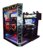 Der späteste Entwurfs-Maschinen-fanatische Vertreter-Spiel-Maschinen-Säulengang