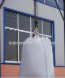 U tapent, au-dessus du verrou cousant, grand sac de 1.5 tonne