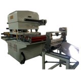 EVA Foam / PU / Pet Hydraulic Die Cutting Machine
