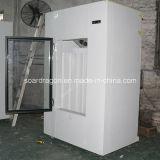 Merchandiser DC-420 льда вентиляторной системы охлаждения с емкостью 42cu. FT