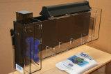 El tanque de acrílico del filtro de los pescados del acuario (HY-YXC006)