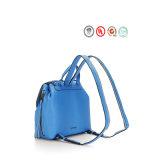 2016 het Nieuwste Originele Leer van de Manier van de Tendens Dame Backpack Bag Whd1605-23