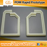Protótipo do Teflon PTFE Prapid