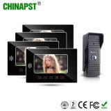 ホームセキュリティー7インチのビデオドアの電話ビデオ通話装置(PST-VD7WT1)